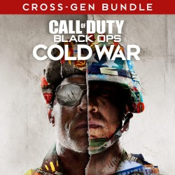 CALL OF DUTY BLACK OPS COLD WAR - PS