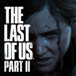 THE LAST OF US PART II - PS