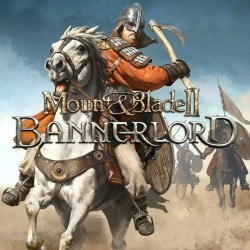 MOUNT AND BLADE BANNERLORD 2